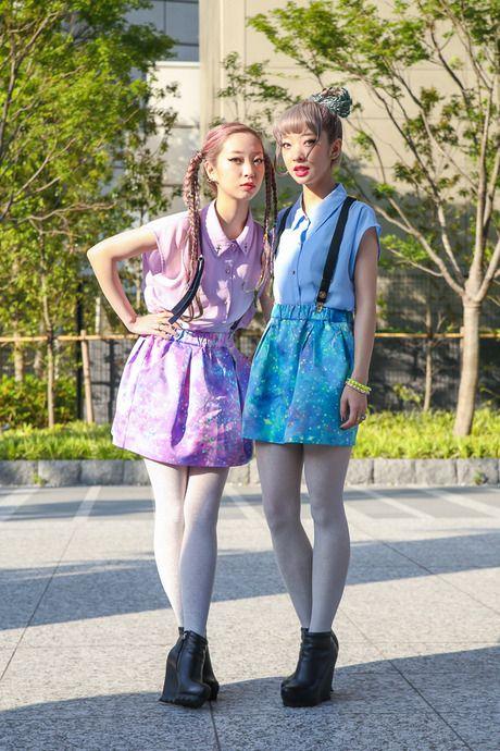 AMIAYA in Shibuya | Fashionsnap.com