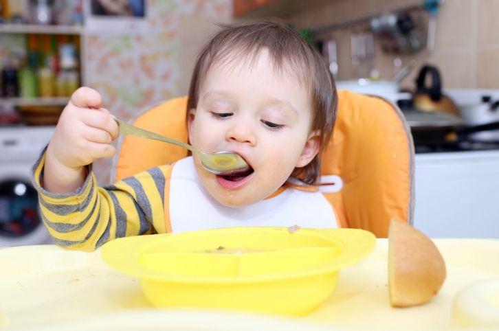 Výživa batolat - průvodce mléčnou výživou dětí ve věku 1-3 roky | Nutriklub