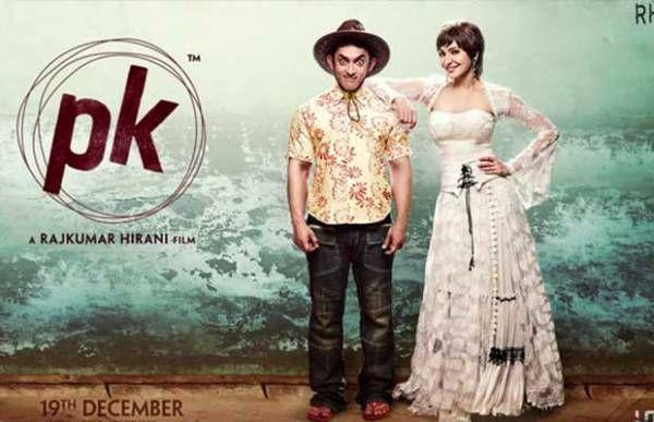 P.K. bir şehirdeki yabancının düşünceler komedisidir. Bir AamirKhan filmidir. Bu oyuncunun başrol aldığı filmlere bayılıyorum. Özellikle hemen hemen her filmindeki Hint müzikleri ve danslarıBoll…