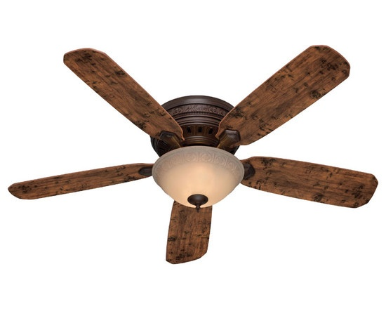 Eclectic Ceiling Fans - page 5