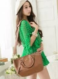 Hasil gambar untuk style baju korea