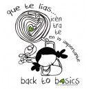 "Lámina ""Back to basics"""