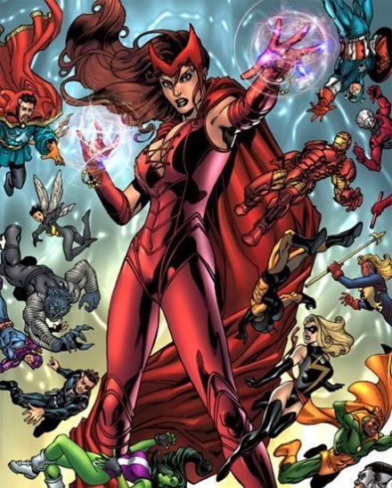 marvel comics female characters reveals other superheroes ...  marvel comics f...