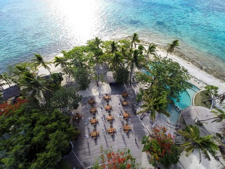 Treasure Island Resort Fiji