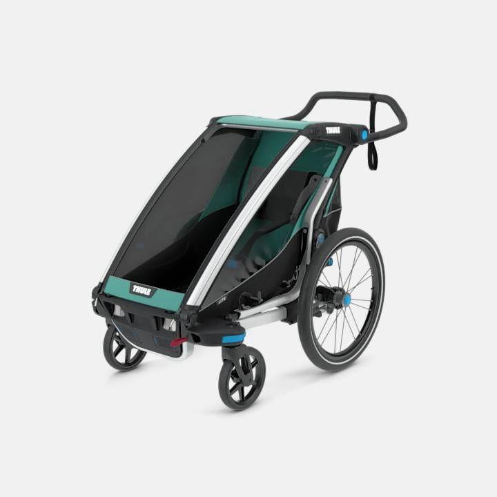 Thule Chariot Lite In 2020 Thule Chariot Thule Bike Stroller
