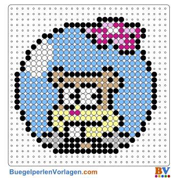 32 best images about buegelperlen vorlagen on pinterest perler bead patterns patrick o 39 brian. Black Bedroom Furniture Sets. Home Design Ideas