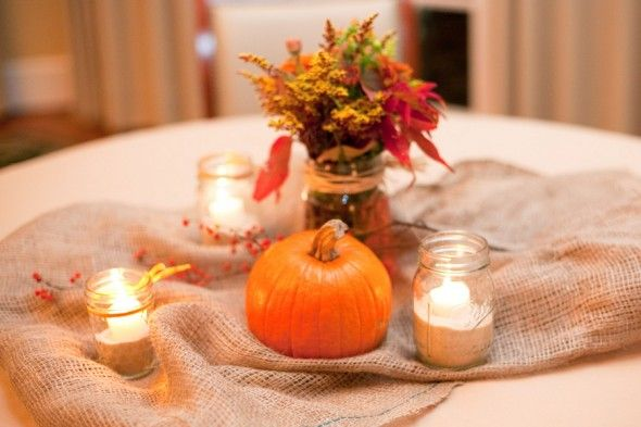 Fall Table Centerpiece Wedding Ideas: 1013 Best Images About Fall Weddings On Pinterest