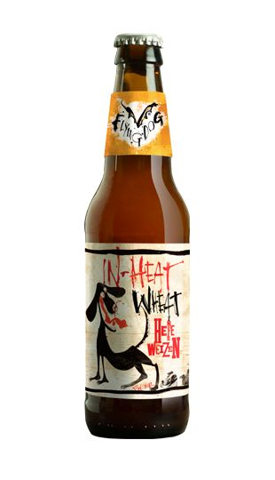 In-Heat WheatHefeweizen