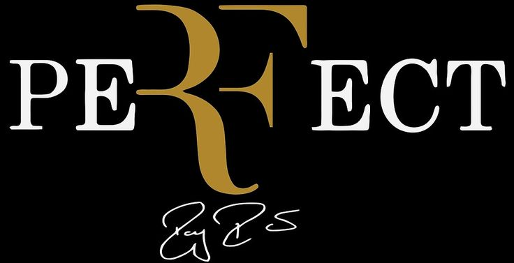 rf, roger federer, roger, federer, tennis, champion, wimbledon, tournament, sport, legend, australia, ball, signature, logo, symmbol. by komank83