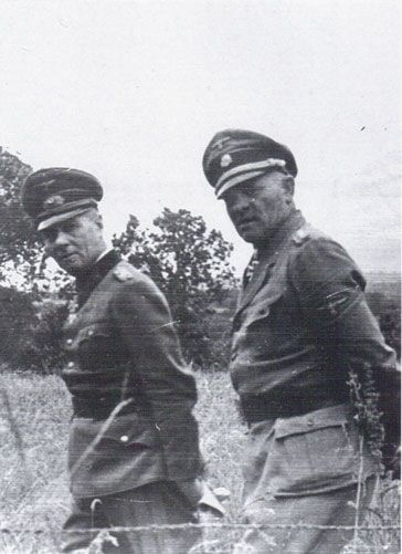 erwin rommel leadership This paper analyzes the operational leadership of field marshal erwin rommel during the north african campaign of 1941-1942 it concludes that rommel, despite being an accomplished tactical leader, was a poor operational leader.
