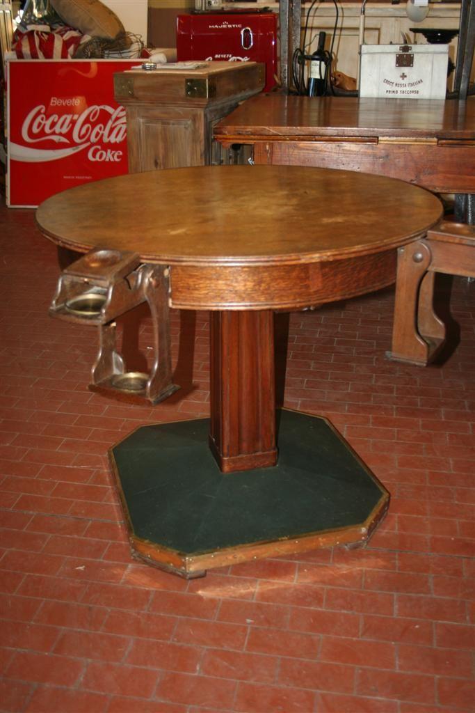 Tavolo da gioco da crociera
