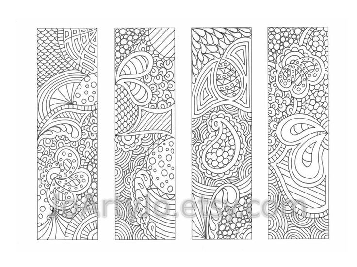 1000 Ideas About Paisley Coloring Pages On Pinterest