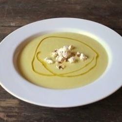 Soba Noodle Soup with Spinach | Sopas y Cremas / Cream & Soups | Pint ...