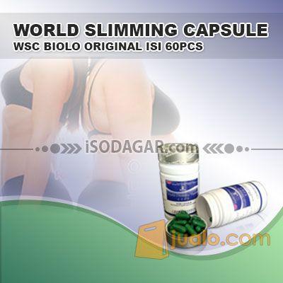 Jual WORLD SLIMMING CAPSULE BIOLO ORIGINAL @HP:0878 8585 6222 WORLD SLIMMING CAPSULE BIOLO DIJAMIN ORIGINAL  Wo