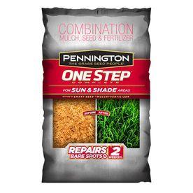 #Lowes: Pennington One Step Grass Seed - 30lb $20 #LavaHot http://www.lavahotdeals.com/us/cheap/pennington-step-grass-seed-30lb-20/81611