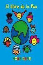 El llibre de la pau / Todd Parr