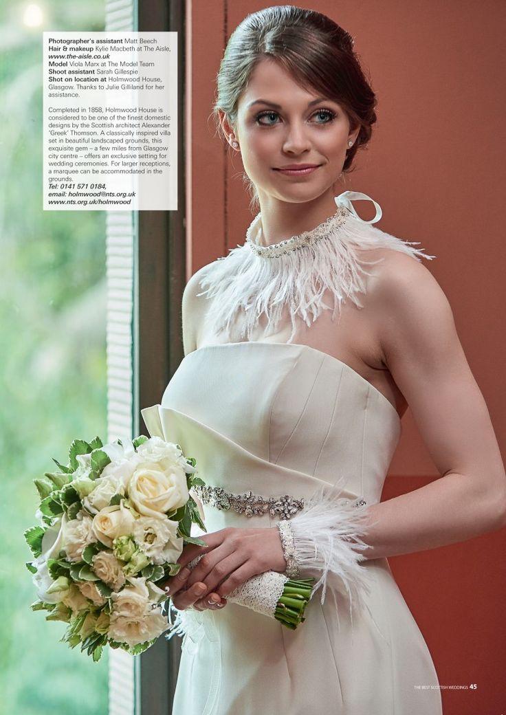 47 best Eleganza Sposa Press images on Pinterest   Chanel, Evening ...