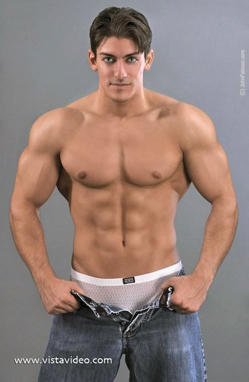 Zack Vasquez Naked 106