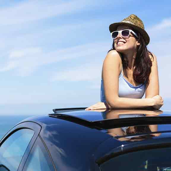 What are the hidden fees you need to look out for when hiring a car? And are there better alternatives when it comes to covering yourself for the excess?