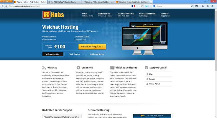 Rapidhubs.com - New look