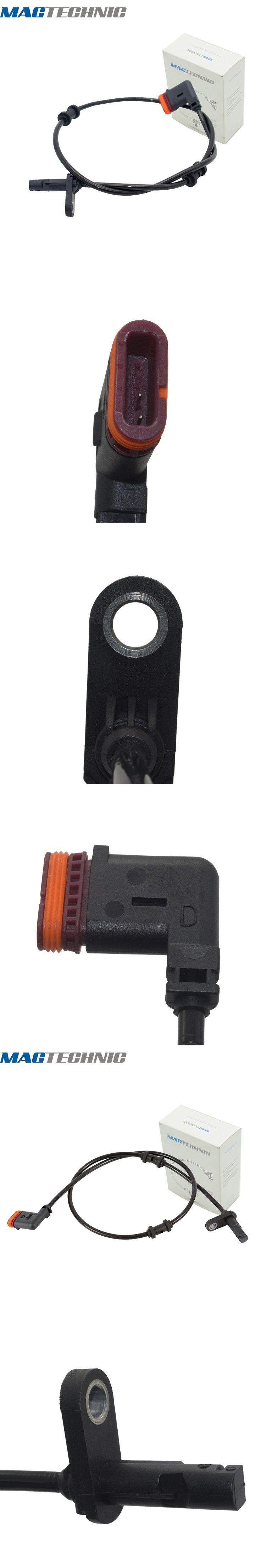 ABS Wheel Speed Sensor Rear For Mercedes Benz CLS550 E350 E550 2125402117 2129050400