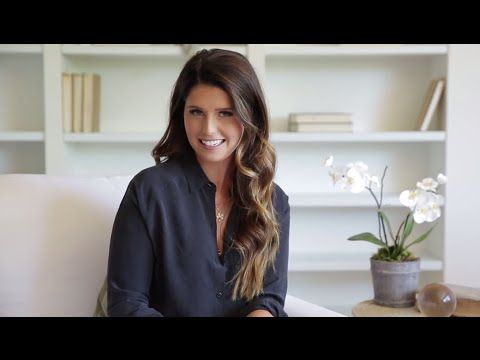 Katherine Schwarzenegger Is About to Be Your New Best Friend | InStyle - YouTube