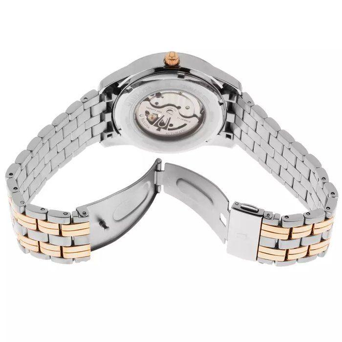 Relógio Bulova Masculino Ref: Wb32004p Automático