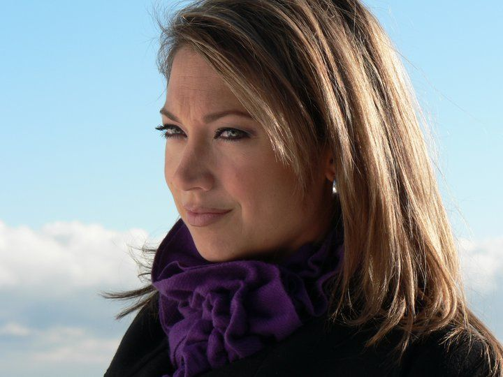 chicago weather ginger zee