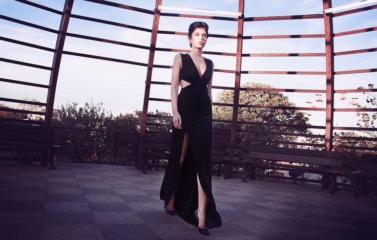 Maigre dress http://www.facebook.com/MaigreBoutique