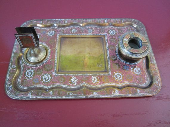 17 Best Images About Vintage Lighters Ashtrays And