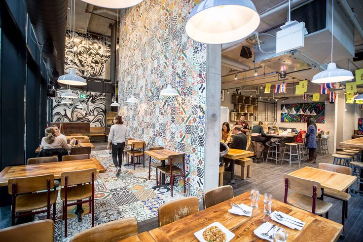 Khao San Road's home on Charlotte Street is a little bit of a departure from its first subterranean location on Adelaide Street West – but don't worry, ...