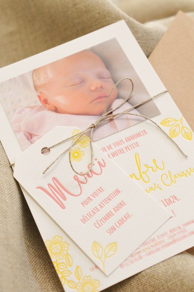 25 best kraft envelopes ideas on pinterest envelope - Decoration enveloppe faire part naissance ...