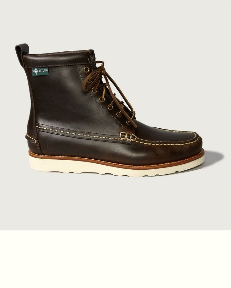 Mens Eastland Lumber Up Boots | Mens Shoes | Abercrombie.com | Fashion |  Pinterest | Mens boot and Men's fashion