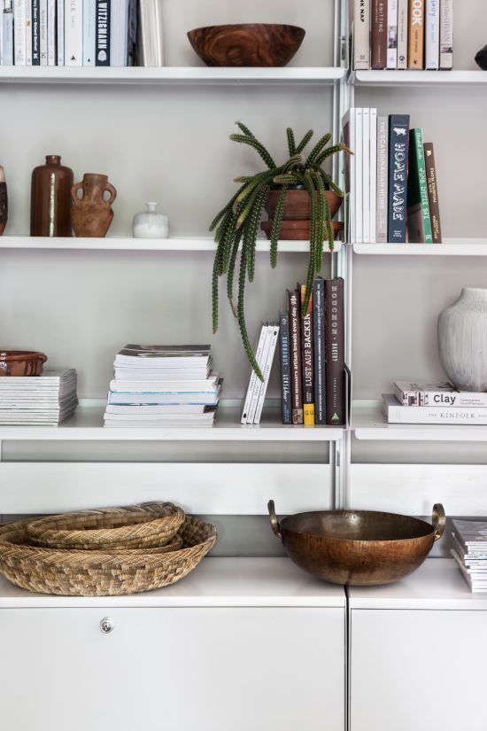 Project R | The Living Room || Avenue Design Studio