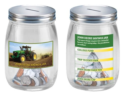 17 Best images about John Deere and Farmall Coin Banks on ...