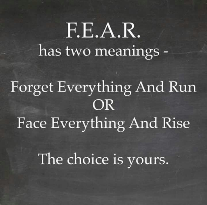 Facr Everything And Rise...