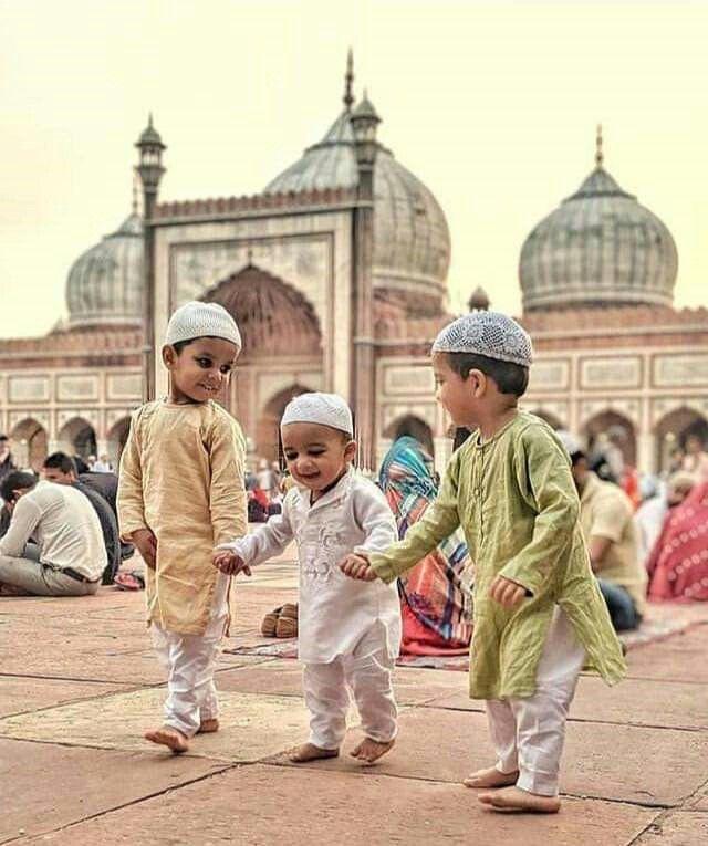 Исламские интересные картинки