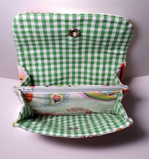 porte monnaie parfait sans tuto couture sacs porte monnaie trousse pinterest. Black Bedroom Furniture Sets. Home Design Ideas