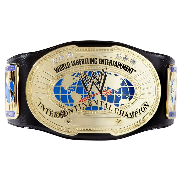 <p>Molded from the actual championship belt, our commemorative  belt plates are made from a high quality acrylic plastic and have the  same dimensions of the WWE
