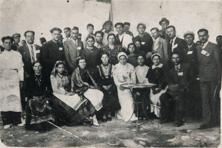 Eastern Crete...Psychro, Lassithi.... Πολιτιστικός Σύλλογος Ψυχρού