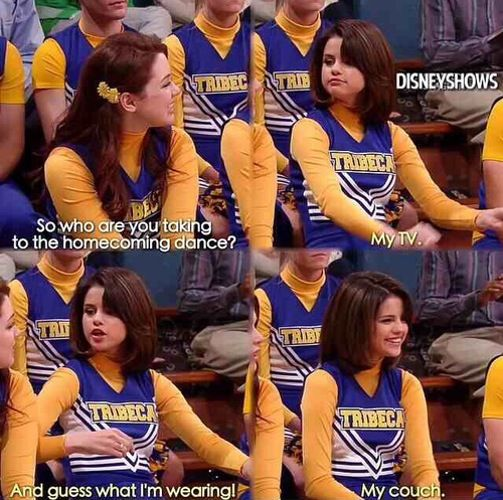 TruePics That Will Make You Miss 'Wizards of Waverly Place'