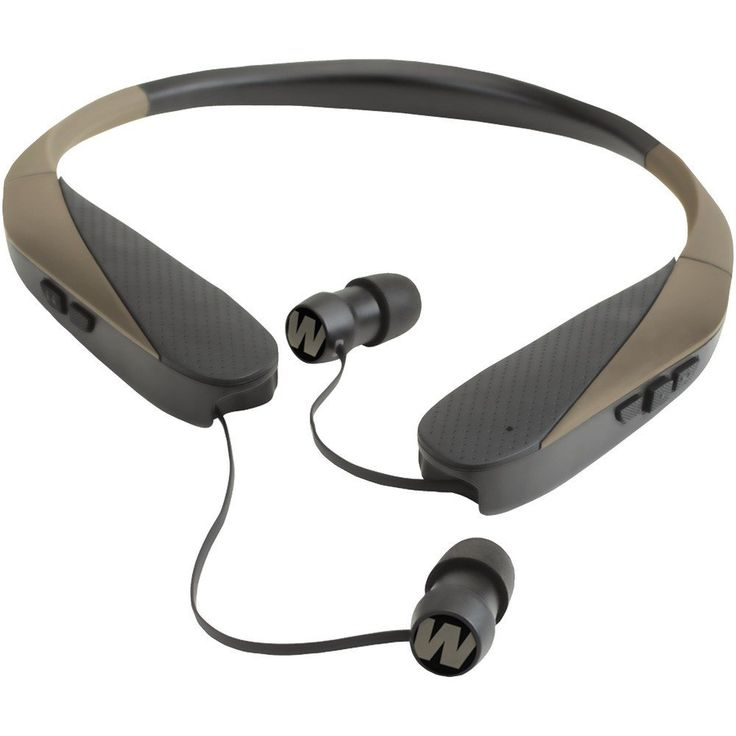 Walkers Game Ear Razor X Digital Ear Bud Headset – USMART NY