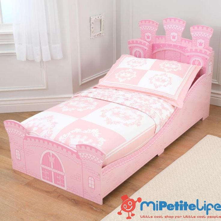 Las 25 mejores ideas sobre camas de princesa en pinterest - Camas de princesas para nina ...