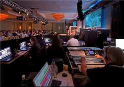 Few meetings are successful without onsite computer support. PSAV provides a wide range of this technology - working with planners to design appropriate solutions and supplying technicians who can meet event deadlines and accommodate last-minute requests.