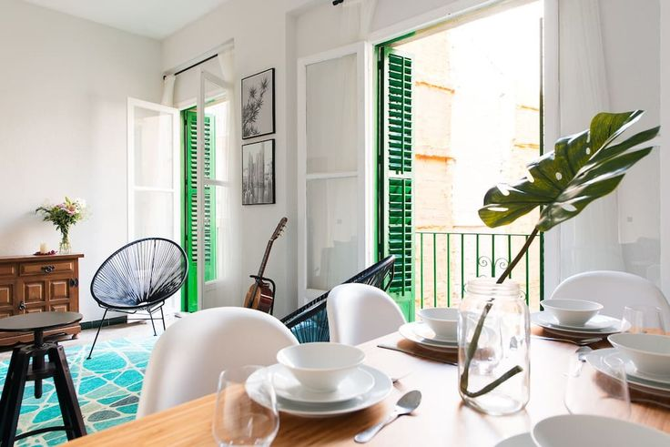 Check out this awesome listing on Airbnb: Stay in the Historic Old Town 100m from Beach - Apartments for Rent in Alacant