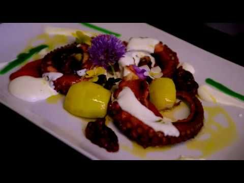 In Cucina con Sergio Ariano - Antipasto - YouTube