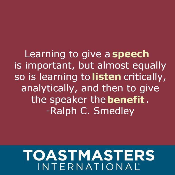 64 best Speech \ Communication images on Pinterest - speech format