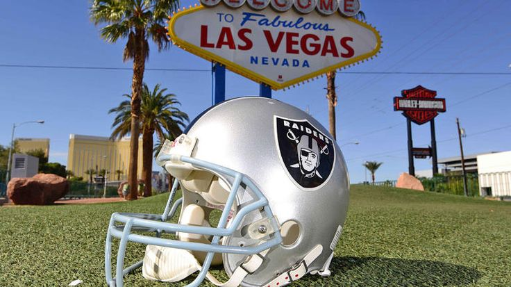 Get ready, Las Vegas: All signs point to the Raiders winning relocation vote Monday