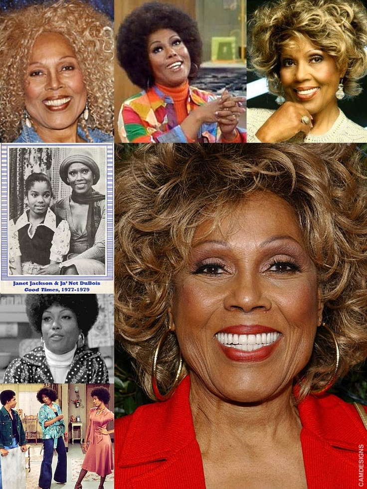 "Jeannette ""Ja'net"" Dubois (born August 5, 1945) is an American actress & singer best known for her portrayal of the wise-cracking, gossip maven Willona Woods on the 1970s sitcom Good Times. Dubois also co-wrote and sang the theme song of the sitcom The Jeffersons, and has appeared in a number of other TV shows & films."