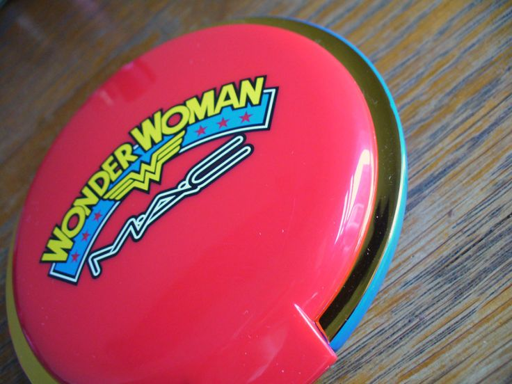 The Cosmetics Company Outlet Store. Mac Wonder Woman Collection - Let's talk beauty - A British Beauty Blogger